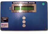 "Safety and Control System—""SCS"""